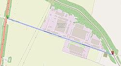 Автошлях С201524 «Автошлях М-19 — м'ясокомбінат»