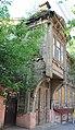 Арка над входом в дом 15 по Сергиевской.jpg