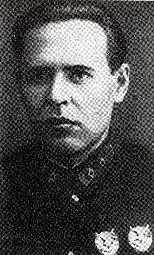 Aleksandr Cherepanov (general) - Image: А. И. Черепанов