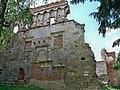 Бережани.Фрагмент залишків замку.JPG
