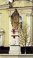 Бережани - Троїцький собор PIC 0421.JPG