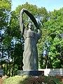 Братська могила радянських воїнів (с.Кам'янече)2!.JPG