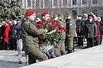 Випуск офіцерів для Національної гвардії України 3698 (26060625536).jpg