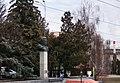 Вінниця (191) Пам'ятник герою Радянського Союзу І. В. Бевзу.jpg