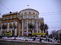Вінниця - Вул. Соборна, 70 P1000428.JPG