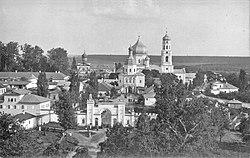 село глинское фото