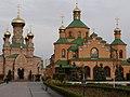 Голосієва пустинь монастир Свято-Покровський 01.jpg