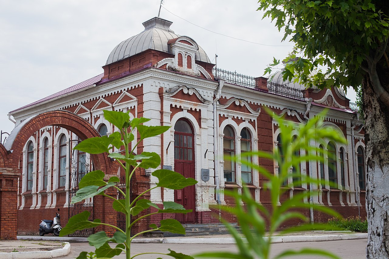 Музей Гуляйпле