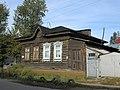 Жилой дом,улица Ползунова, 90, Барнаул, Алтайский край.jpg