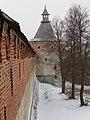 Зарайский кремль. Сторожевая башня. - panoramio.jpg