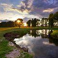 Захід сонця на річці Вовча.jpg
