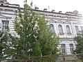 Здание, где размещался первый троицкий городской совет рабочих и солдатских депутатов, улица Разина, 4 4.jpg