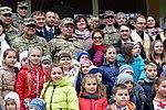 Командування ЗС США в Європі опікується школярами Львівщини (30385855230).jpg