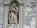 Костел Успення Діви Марії .Скульптура.JPG
