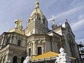 Крым, Севастополь - Покровский собор 01.jpg