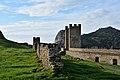 Крым, Судак, Генуэзская крепость 4.jpg