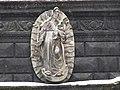 Львів. Площа Ринок 4. Скульптурний декор фасаду.JPG