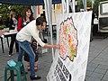 МК избори 2011 01.06. Охрид - караван Запад (5788042152).jpg