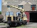 МПТ4-153, Казахстан, Карагандинская область, депо КПТУ (Trainpix 139317).jpg