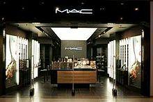 Кто производитель mac косметика