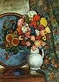 Машков И. И., Натюрморт. Цветы в вазе.jpg