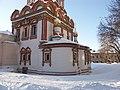 Москва. Церковь святителя Николая на Берсеневке - 010.JPG