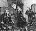 Моцарт и Сальери слушают игру слепого скрипача.jpg