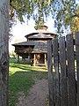 Музей деревянного зодчества.Церковь.jpg