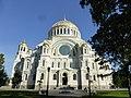 Никольский Морской собор, Кронштадт Санкт-Петербург.jpg