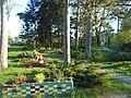 Одеса, Ботанічний сад, Французький бульвар 04-2018 01.jpg