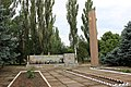 Пам'ятник на честь воїнів-односельчан у с. Новорайськ.jpg