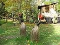Парк у мельницы, Иерики 2011 - panoramio (3).jpg