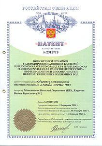 Патент Википедия Патент на изобретение