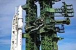 Первый испытательный пуск ракеты-носителя «Ангара-1.2ПП» 09.jpg