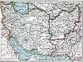 Персия, Афганистан и Белуджистан, конец XIX века.jpg