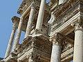 Портик библиотеки Цельсия. Эфес. Турция. Июнь 2012 - panoramio (1).jpg