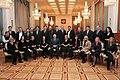 Правительственный пул и премьер-министр М-Е-Фрадков- Канун 2007 года 2014-01-06 00-05.jpg