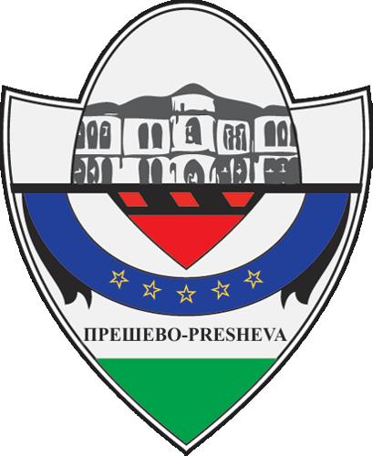 Грб општине Прешево