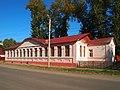 Ртищево Здание гимназии 25 сентября 2017 03.jpg