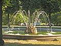 Сад-партер у Смольного. Фонтан.jpg
