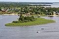Селигер. Остров около Столобенского о-ва - 02.jpg