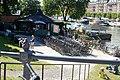 Скансен – это живая история Швеции, это связь «времен и народов». Фото Виктора Белоусова. - panoramio (24).jpg