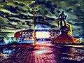 """Стадион """"Открытие Арена"""" ночью.jpg"""