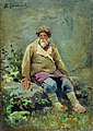 Степанов Алексей Степанович Мужик. Около. 1890.jpg