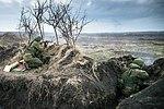 Тактическое учение с подразделениями мотострелковых бригад (Краснодарский край) 4.jpg