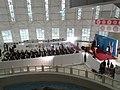 Церемония открытия выставки в Душанбе 06.jpg