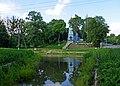 Церква Ікони Божої Матері Казанської, Лука-Мелешківська P1400411.jpg