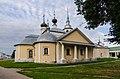 Церковь Иконы Божией Матери Казанская Воскресенского прихода (1739).jpg
