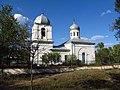 Церковь Рождества Богородицы Ореховка Болградский р-н.JPG