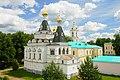 Церковь святой Елисаветы (тюремная), Дмитров, Россия.jpg